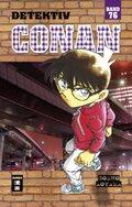 Detektiv Conan - Bd.76