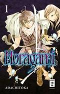 Noragami - Bd.1