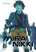 Mirai Nikki - Bd.10