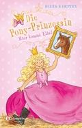 Pony-Prinzessin - Hier kommt Ella!