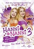 Hanni & Nanni - Das Buch zum Film - Bd.3