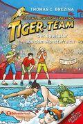 Ein Fall für dich und das Tiger-Team - Der Sportstar aus dem Monsterreich