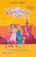 Kicherhexen-Club - Ferien im Hexenschloss