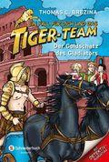 Ein Fall für dich und das Tiger-Team - Der Goldschatz des Gladiators
