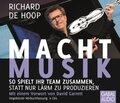 Macht Musik, 6 Audio-CDs