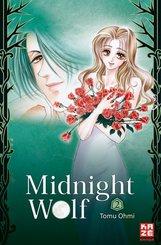 Midnight Wolf - Bd.2