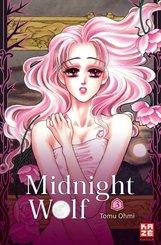 Midnight Wolf - Bd.3
