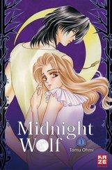 Midnight Wolf - Bd.1