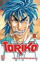 Toriko - Bd.8