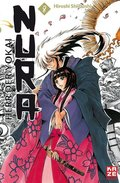 Nura - Herr der Yokai - Bd.8
