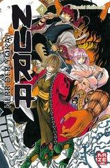 Nura - Herr der Yokai - Bd.9