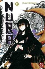 Nura - Herr der Yokai - Bd.10