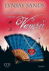 Rendezvous mit einem Vampir