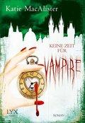 Keine Zeit für Vampire