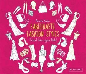 Fabelhafte Fashion-Styles