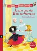 Luzia und der Ball der Vampire