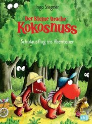 Der kleine Drache Kokosnuss - Schulausflug ins Abenteuer