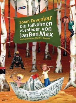 Die tollkühnen Abenteuer von JanBenMax