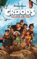 The Croods, Das Buch zum Film