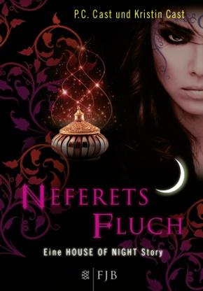 House of Night - Neferets Fluch