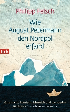 Wie August Petermann den Nordpol erfand