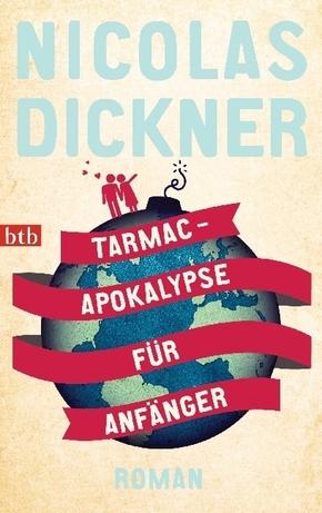 Tarmac - Apokalypse für Anfänger