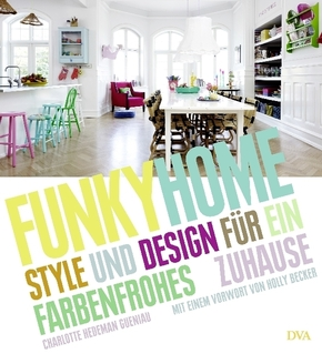 Funky Home