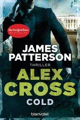 Alex Cross - Cold
