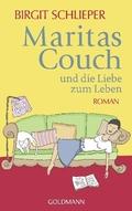 Maritas Couch und die Liebe zum Leben
