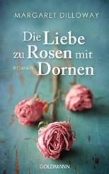 Die Liebe zu Rosen mit Dornen