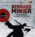 Schwarzer Schmetterling, 1 MP3-CD