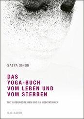 Das Yoga-Buch vom Leben und vom Sterben