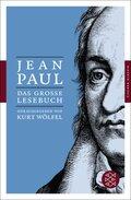 Jean Paul - Das große Lesebuch