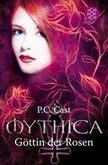 Mythica, Göttin der Rosen