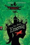 Die Chroniken vom Anbeginn - Das Buch Emerald