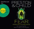 Fear - Grab des Schreckens, 6 Audio-CDs
