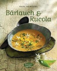 Bärlauch & Rucola