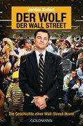 Der Wolf der Wall Street, das Buch zum Film
