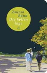 Die hellen Tage (Fischer Taschenbibliothek)
