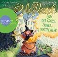 Bella Donner und der große Zauberwettbewerb, 2 Audio-CDs