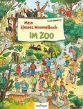 Mein kleines Wimmelbuch: Im Zoo