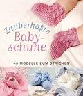 Zauberhafte Babyschuhe
