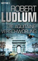 Die Aquitaine-Verschwörung