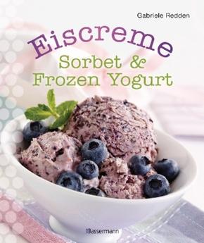 Eiscreme, Sorbet & Frozen Yo..