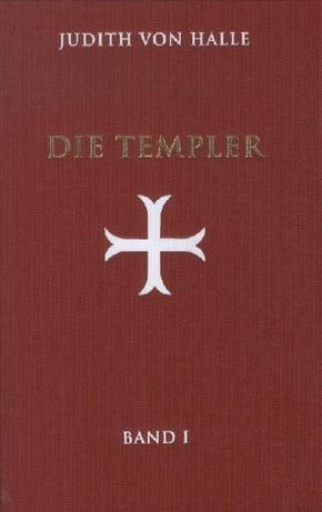 Die Templer - Bd.1