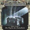 Die Macht der Dunkelheit, 1 Audio-CD