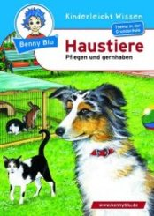 Benny Blu: Haustiere