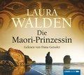 Die Maori-Prinzessin, 6 Audio-CDs