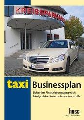 Taxi Businessplan