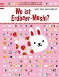 MoshiMoshiKawaii - Wo ist Erdbeer-Moshi?